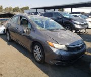 2012 Honda Civic (349242)